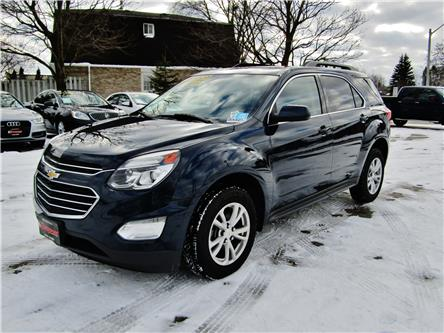 2016 Chevrolet Equinox 1LT (Stk: 1468) in Orangeville - Image 2 of 25