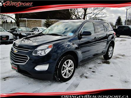 2016 Chevrolet Equinox 1LT (Stk: 1468) in Orangeville - Image 1 of 25