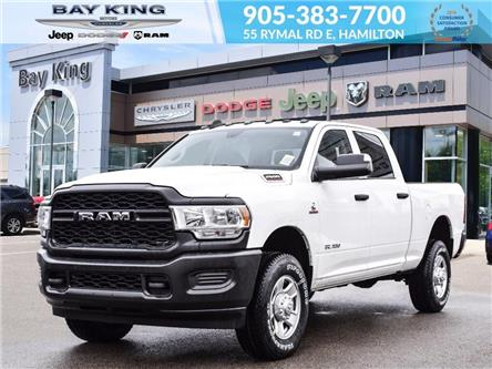 2019 RAM 2500 Tradesman (Stk: 197379) in Hamilton - Image 1 of 26