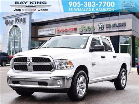 2019 RAM 1500 Classic ST (Stk: 197401) in Hamilton - Image 1 of 28