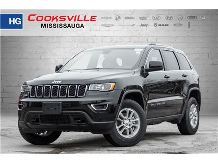 2020 Jeep Grand Cherokee Laredo (Stk: LC257647) in Mississauga - Image 1 of 19