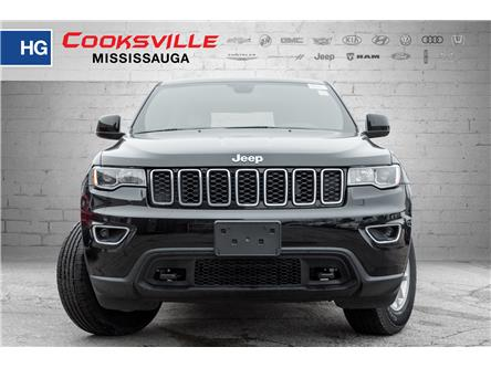 2020 Jeep Grand Cherokee Laredo (Stk: LC257647) in Mississauga - Image 2 of 19