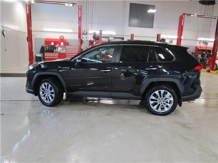 2019 Toyota RAV4 Limited (Stk: 2090501) in Moose Jaw - Image 2 of 38