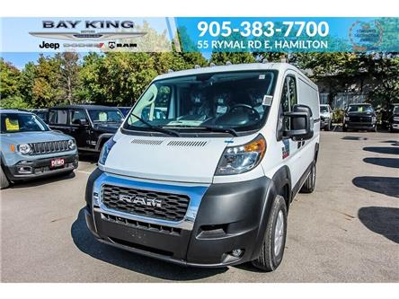 2019 RAM ProMaster 1500 Low Roof (Stk: 197226) in Hamilton - Image 1 of 26