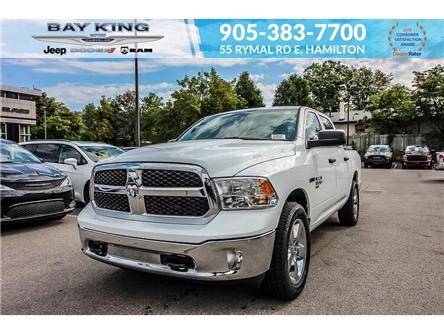 2019 RAM 1500 Classic ST (Stk: 197341) in Hamilton - Image 1 of 30