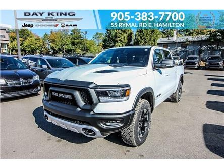 2020 RAM 1500 Rebel (Stk: 207002) in Hamilton - Image 1 of 30