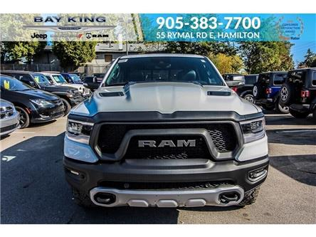 2020 RAM 1500 Rebel (Stk: 207002) in Hamilton - Image 2 of 30
