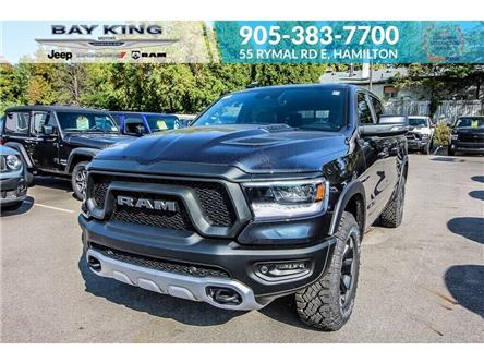 2020 RAM 1500 Rebel (Stk: 207007) in Hamilton - Image 1 of 30