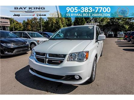 2019 Dodge Grand Caravan CVP/SXT (Stk: 193612) in Hamilton - Image 1 of 30