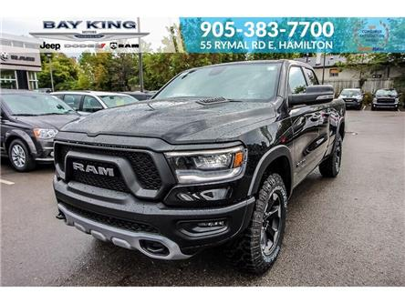 2020 RAM 1500 Sport/Rebel (Stk: 207008) in Hamilton - Image 1 of 28
