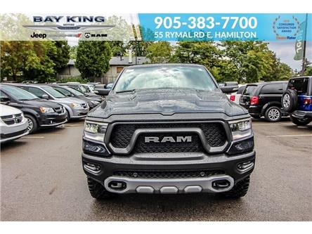 2020 RAM 1500 Rebel (Stk: 207013) in Hamilton - Image 2 of 30