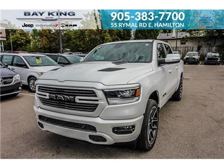 2020 RAM 1500 Sport (Stk: 207019) in Hamilton - Image 1 of 30