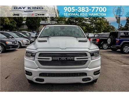 2020 RAM 1500 Sport (Stk: 207019) in Hamilton - Image 2 of 30