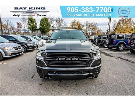 2020 RAM 1500 Big Horn (Stk: 207022) in Hamilton - Image 2 of 28