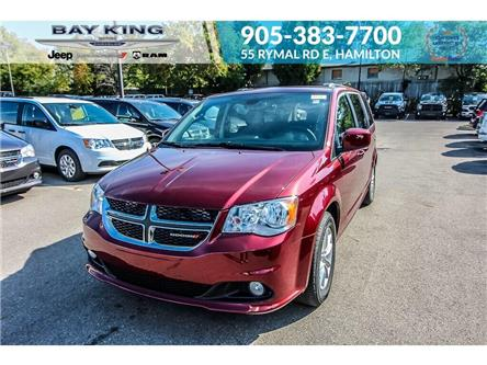 2019 Dodge Grand Caravan 29P SXT Premium (Stk: 193629) in Hamilton - Image 1 of 27