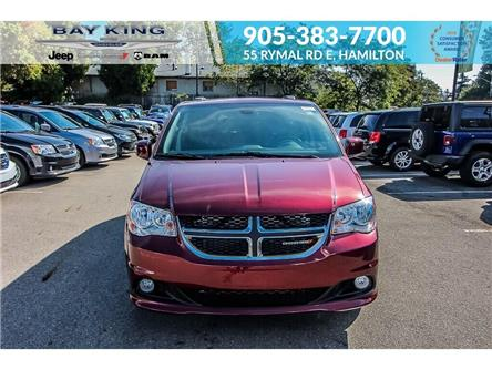 2019 Dodge Grand Caravan 29P SXT Premium (Stk: 193629) in Hamilton - Image 2 of 27