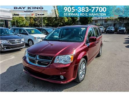 2019 Dodge Grand Caravan 29P SXT Premium (Stk: 193627) in Hamilton - Image 1 of 28