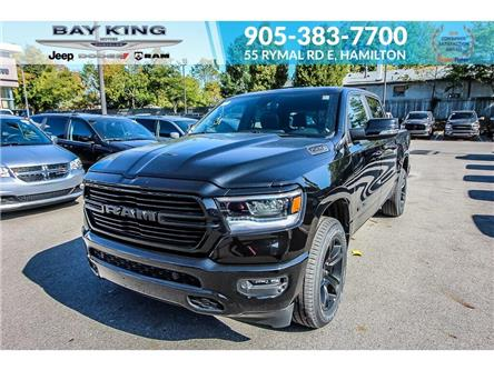 2020 RAM 1500 Big Horn (Stk: 207015) in Hamilton - Image 1 of 21