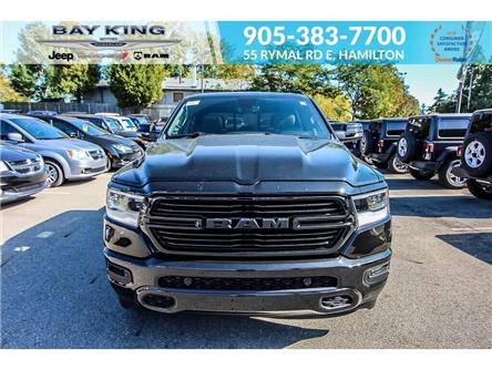2020 RAM 1500 Big Horn (Stk: 207015) in Hamilton - Image 2 of 21