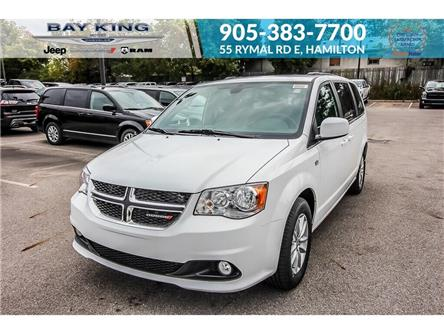 2019 Dodge Grand Caravan CVP/SXT (Stk: 193635) in Hamilton - Image 1 of 27