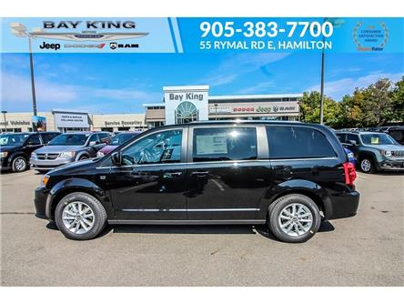2019 Dodge Grand Caravan CVP/SXT (Stk: 193636) in Hamilton - Image 2 of 27
