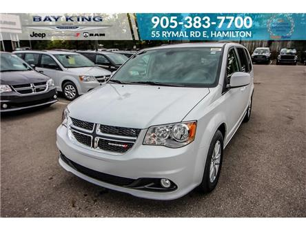 2019 Dodge Grand Caravan 29P SXT Premium (Stk: 193644) in Hamilton - Image 1 of 30
