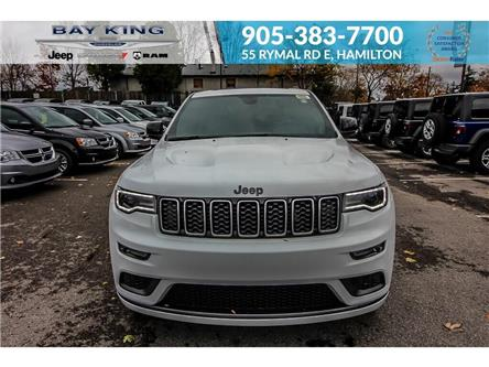 2020 Jeep Grand Cherokee Limited (Stk: 207535) in Hamilton - Image 2 of 28