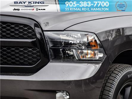 2019 RAM 1500 Classic ST (Stk: 197398) in Hamilton - Image 2 of 29