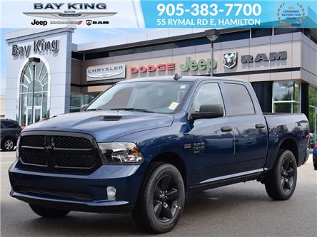 2019 RAM 1500 Classic ST (Stk: 197407) in Hamilton - Image 1 of 22