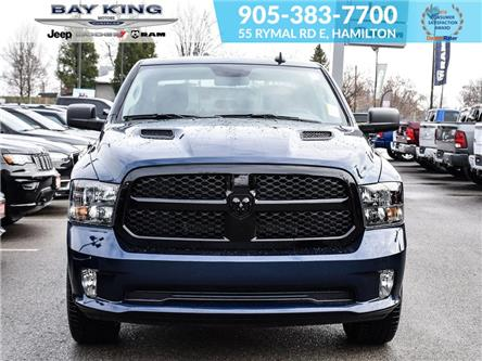 2019 RAM 1500 Classic ST (Stk: 197407) in Hamilton - Image 2 of 22