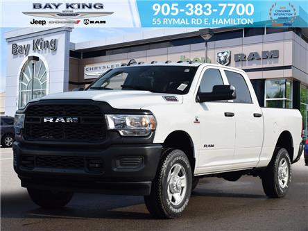 2019 RAM 2500 Tradesman (Stk: 197393) in Hamilton - Image 1 of 29