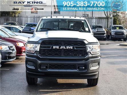 2019 RAM 2500 Tradesman (Stk: 197393) in Hamilton - Image 2 of 29