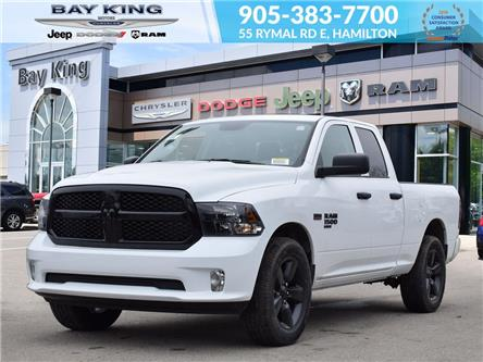 2019 RAM 1500 Classic ST (Stk: 197434) in Hamilton - Image 1 of 30