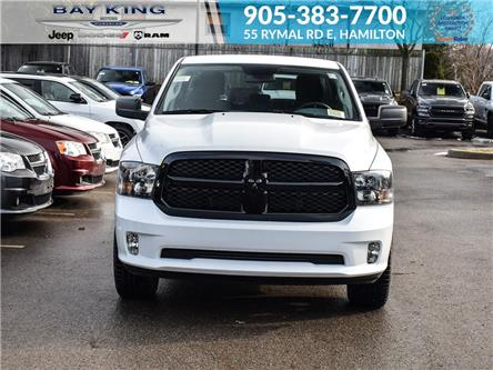 2019 RAM 1500 Classic ST (Stk: 197448) in Hamilton - Image 2 of 28