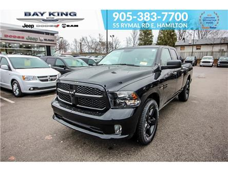 2019 RAM 1500 Classic ST (Stk: 197447) in Hamilton - Image 1 of 20