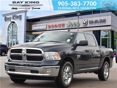 2019 RAM 1500 Classic ST (Stk: 197420) in Hamilton - Image 1 of 30
