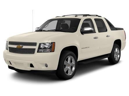 2013 Chevrolet Avalanche LTZ (Stk: 19229A) in Espanola - Image 1 of 8