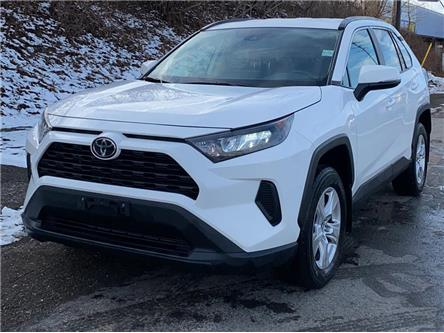 2019 Toyota RAV4 LE (Stk: UC3416) in London - Image 2 of 16
