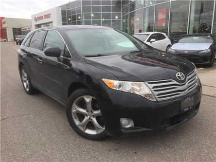 2011 Toyota Venza Base V6 (Stk: 062586T) in Brampton - Image 1 of 17