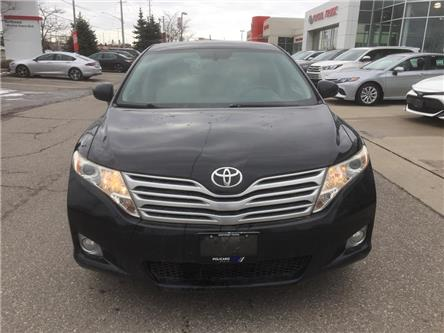 2011 Toyota Venza Base V6 (Stk: 062586T) in Brampton - Image 2 of 17