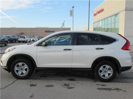 2016 Honda CR-V 2WD 5dr LX | ALL WEATHER MATS! | HEATED SEATS!! | (Stk: 001225T) in Brampton - Image 2 of 29