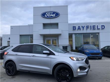 2019 Ford Edge ST (Stk: ED191391) in Barrie - Image 1 of 29
