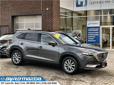 2017 Mazda CX-9 GS-L (Stk: 29310A) in East York - Image 1 of 30