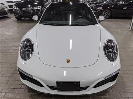 2017 Porsche 911  (Stk: 5206) in Oakville - Image 2 of 24