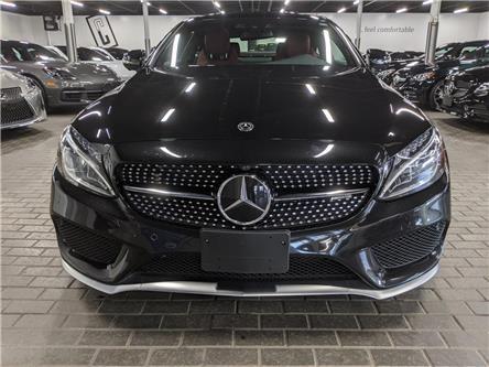 2018 Mercedes-Benz AMG C 43 Base (Stk: 5207) in Oakville - Image 2 of 24