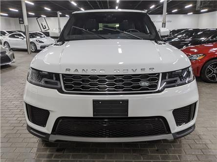 2018 Land Rover Range Rover Sport SE (Stk: 5211) in Oakville - Image 2 of 26