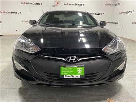 2014 Hyundai Genesis Coupe  (Stk: K251A) in Burlington - Image 2 of 31