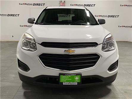2016 Chevrolet Equinox LS (Stk: DRD2720B) in Burlington - Image 2 of 35