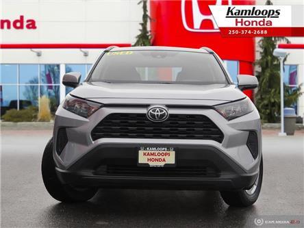 2019 Toyota RAV4 LE (Stk: 14807U) in Kamloops - Image 2 of 25