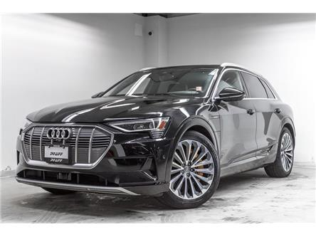 2019 Audi e-tron 55 Technik (Stk: T17443) in Vaughan - Image 1 of 22